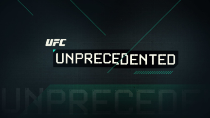 UFC: Unprecedented