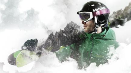 Marmot: Ski Shells