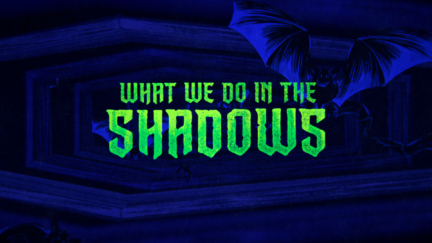 What We Do In The Shadows: S1 ID